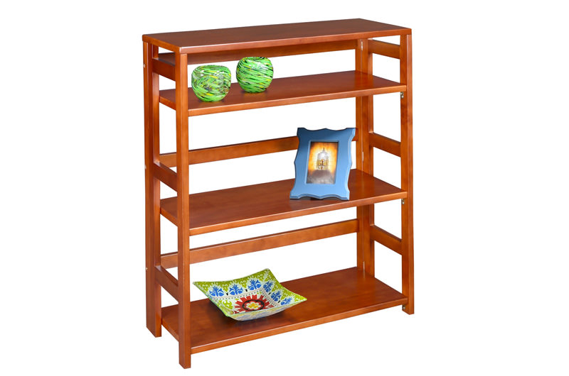 Flip Flop Collection 4 shelf storage shelf.