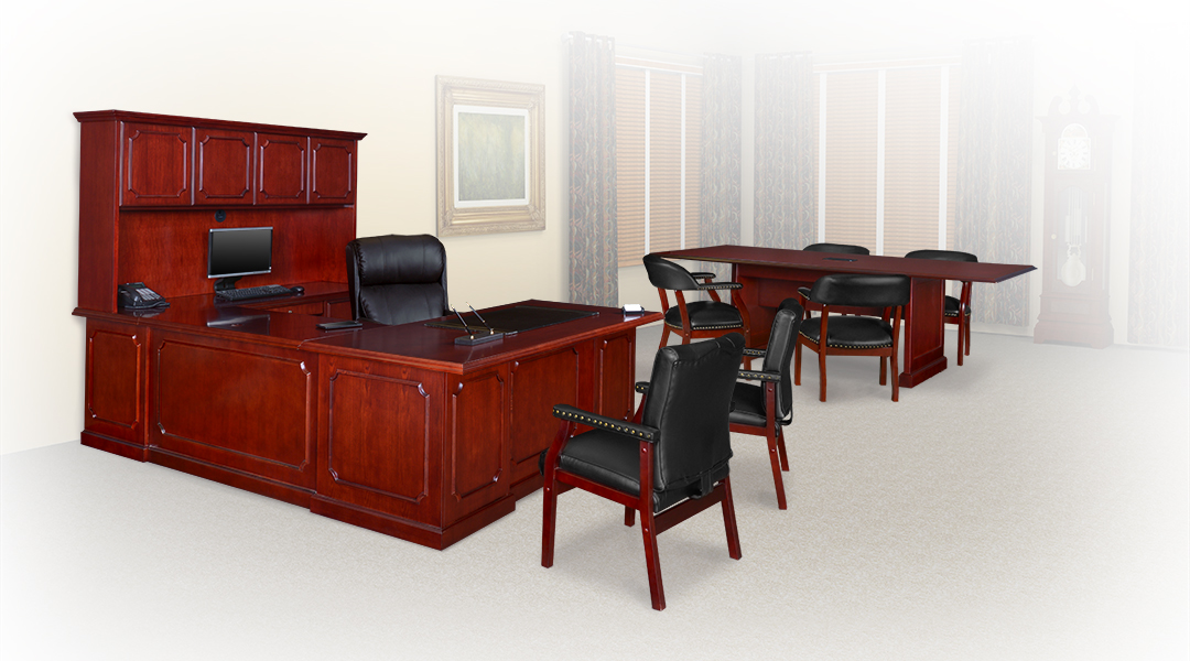 Regency Seating | Your Complete Office Solution